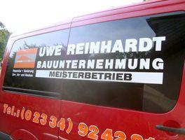 Bauunternehmung Reinhardt